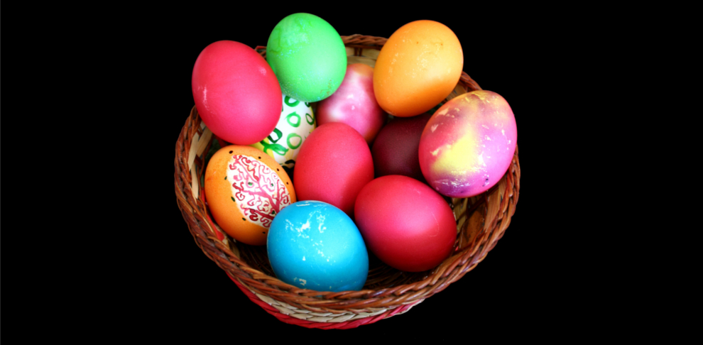 colour-eggs