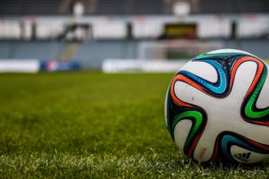 image of football